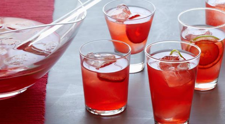 Rum Punch (Strong) image